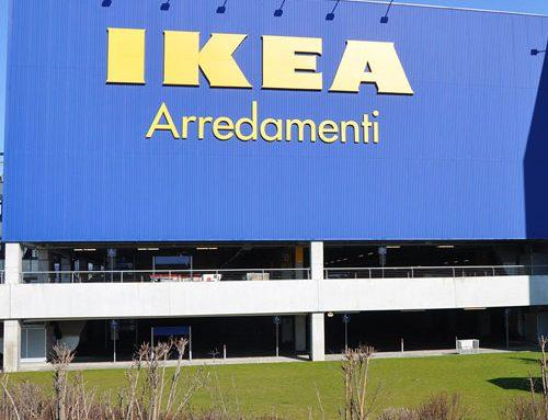 Ikea di Roncadelle