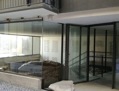 Realizzazione Nuovi Edifici Residenziali Ex Anagrafe di Parma