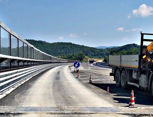 Variante del Valico Autostrada A1 – Barberino Di Mugello