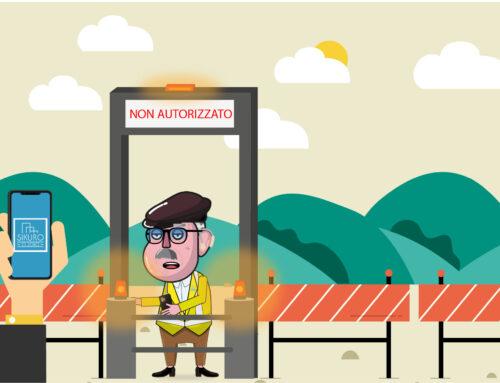 L'accesso al cantiere in sicurezza: come è regolamentato, chi sono gli addetti autorizzati